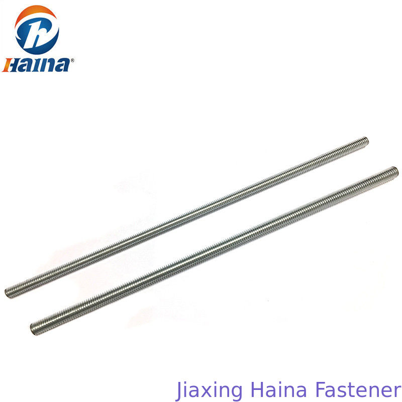 DIN975 Stainless Steel 316 A4-80 Fully Threaded Rod / Bar Length 1000mm
